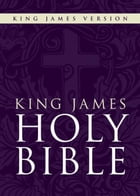 KJV, Holy Bible, e Book by Zondervan