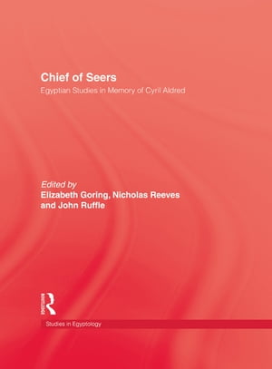 Chief Of Seers
