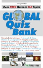 Global Quiz Bank by Gladys Ambat