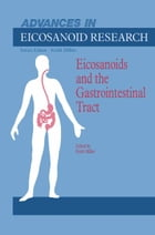 Eicosanoids and the Gastrointestinal Tract by K. Hillier