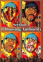 Joseph 8 Housing Authority. Section 3.: Original Book Number Thirty-Four. by Joseph Anthony Alizio Jr.
