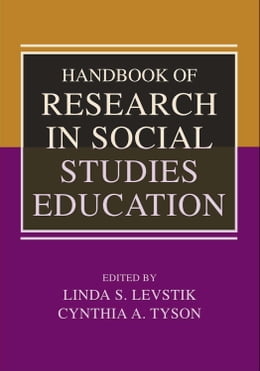 Book Handbook of Research in Social Studies Education by Levstik, Linda S.