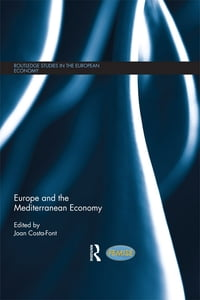 Europe and the Mediterranean Economy