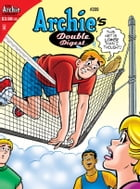 Archie Double Digest #209 by Archie Superstars