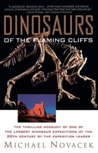Dinosaurs of the Flaming Cliff