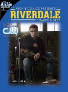 Riverdale Digest #4 by Archie Superstars