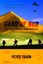 Hand of God: Impact Event America by Peter Thorn