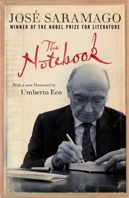 Book The Notebook by Jose Saramago