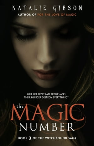 The Magic Number by Natalie Gibson
