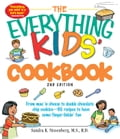 The Everything Kids' Cookbook 911254b3-ed89-4182-ad7a-0daf4b35af1a