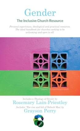 Book Gender: The Inclusive Church Resource by Rosemary Lain-Priestley