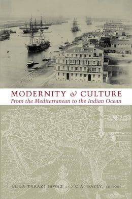 Book Modernity and Culture from the Mediterranean to the Indian Ocean, 1890--1920 by Leila Fawaz