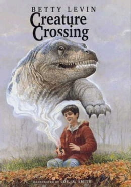 Book Creature Crossing by Betty Levin