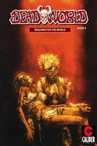 Deadworld: Requiem for the World Vol.1 #4 by Gary Reed