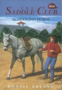 Book Schooling Horse by Bonnie Bryant