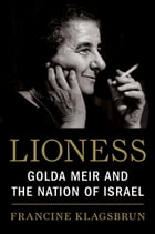 Lioness Cover Image