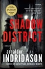 The Shadow District Cover Image