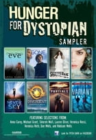 Hunger for Dystopian Teen Sampler by Various
