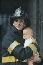 How to Become a Firefighter by Roman Garcia