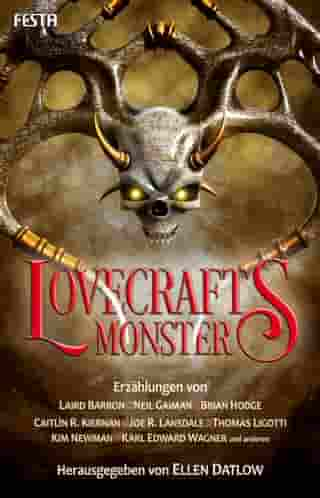 Lovecrafts Monster by Thomas Ligotti