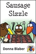 Sausage Sizzle by Donna Blaber
