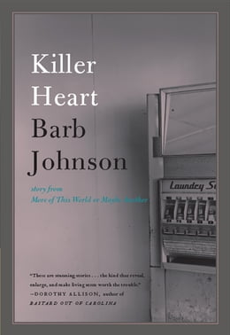 Book Killer Heart by Barb Johnson