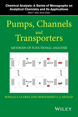 Pumps,  Channels and Transporters Methods of Functional Analysis
