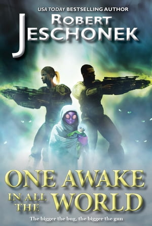 One Awake in All the World: A Scifi Story