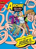 Archie Double Digest #205 by Archie Superstars