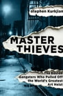 Master Thieves Cover Image