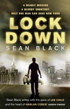 Lockdown – Ryan Lock #1
