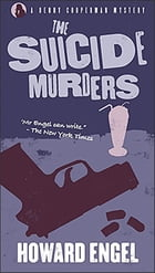 Suicide Murders by Howard Engel