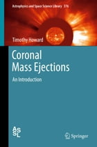 Coronal Mass Ejections: An Introduction