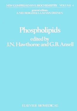 Book Phospholipids by Hawthorne, J.N.