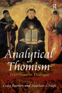 Analytical Thomism