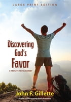 Discovering God's Favor Cover Image