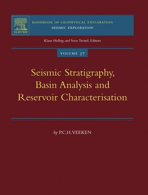 Seismic Stratigraphy,  Basin Analysis and Reservoir Characterisation