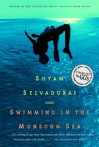 Swimming in the Monsoon Sea Cover Image