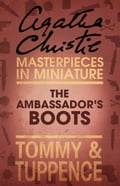 9780007526819 - Agatha Christie: The Ambassador's Boots: An Agatha Christie Short Story - Buch