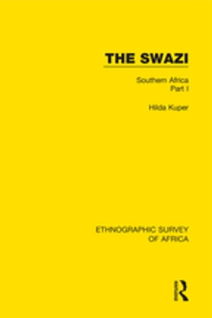 The Swazi Southern Africa Part I