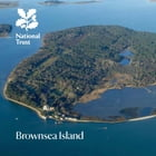Brownsea Island by Clare Gogerty