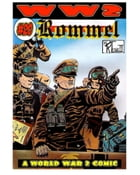 World War 2 Rommel by Ronald Ledwell