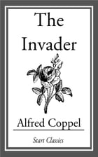 The Invader by Alfred Coppel
