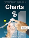 Excel 2016 Tips - Charts Deal