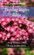 9788233907457 - Joern Andre Halseth, King James, TruthBeTold Ministry: Tagalog Ingles Bible - Bok