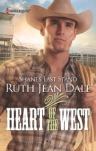 Shane's Last Stand by Ruth Jean Dale
