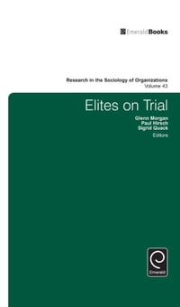 Elites on Trial