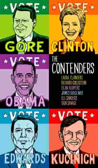 The Contenders by Laura Flanders