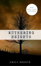 Emily Brontë: Wuthering Heights by Emily Brontë