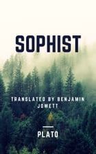 Sophist (Annotated) by Plato
